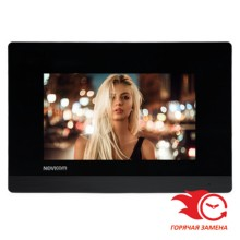 Монитор видеодомофона NOVIcam FREEDOM 7 NIGHT HD с сенсорным ЖК дисплеем 7″