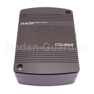 GSM контроллер CCU825-HOME/WB/AR-PC