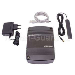 GSM контроллер CCU825-HOME/W/AE-PC