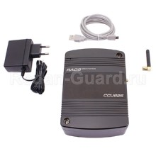 GSM контроллер CCU825-GATE/W/AR-PC