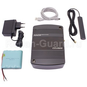 GSM контроллер CCU825-GATE/WB/AE-PC