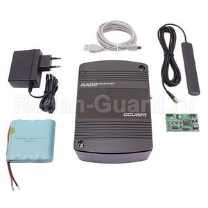 GSM контроллер CCU825-HOME/WB-E011/AE-PC